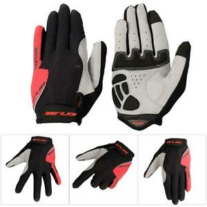 Mountain-Bike-Gloves-Full-Finger-Gel-Cycling-Shockproof-Outdoor-Sport-Gloves