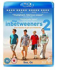 NEW - The Inbetweeners 2 [Blu-ray] 6867445006394