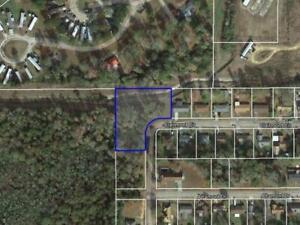 Nice Building Lot, Laurel, Mississippi,1.2Acre Lot! CASH SALE! No Reserve