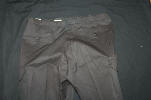 Details about  /Code 3 by Southeastern Womens Black Cargo Pants Size 24 unhemmed L3029