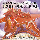 George and the Dragon by Christopher Wormell (Paperback, 2003)