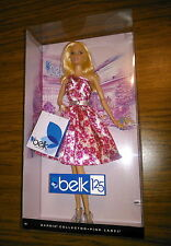 BELK BARBIE! STORE EXCLUSIVE! Celebrating 125th Anniversary! 2013 Pink Label