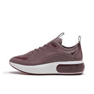 propietario conspiración Asesino  Women's Nike Air Max DIA Casual Shoes Plum Eclipse/Black/Night Maroon/Sum  AQ4312   eBay