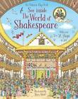 See Inside World of Shakespeare by Rob Lloyd Jones (Board book, 2016)
