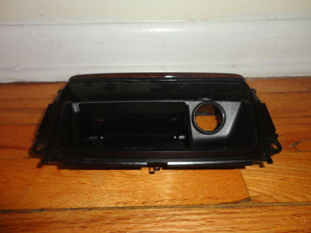 BMW OEM E90 Ashtray  front center console