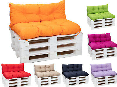 Outdoor Pallet Cushion, Pallet Furniture Cushions 120 X 60