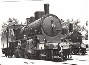 Photographie-Locomotive-a-identifier
