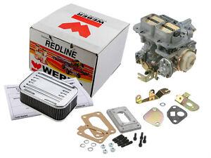 Datsun-B210-Nissan-310-Weber-Carburetor-Conversion-kit