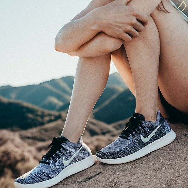 ruptura Moderar Andrew Halliday  Nike 4.0 Flyknit Womens Running Shoes 7 Black Fuchsia Flash Lime 717076 003  for sale online   eBay