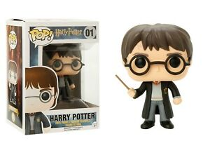 Funko POP Harry Potter: Harry POTTER Figura in vinile #5858