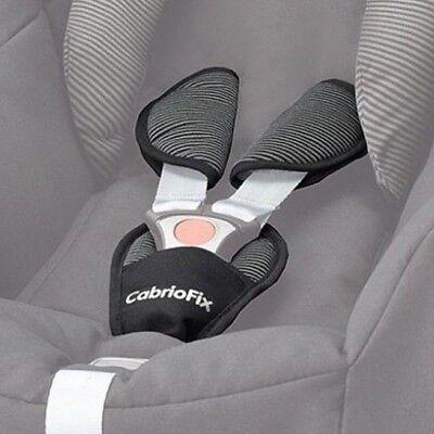 Replacement Cover set Maxi-Cosi CabrioFix Nomad Black