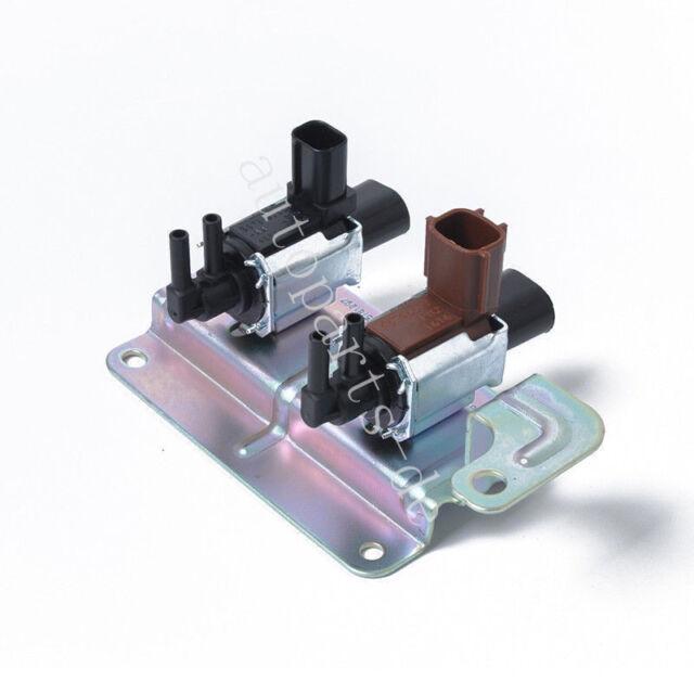 Vacuum Solenoid Valve Intake Manifold Fit For Ford Focus Mazda CX-7 2004-2013