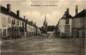 CPA-Vendeuvre-La-Rue-Saint-Pierre-611587
