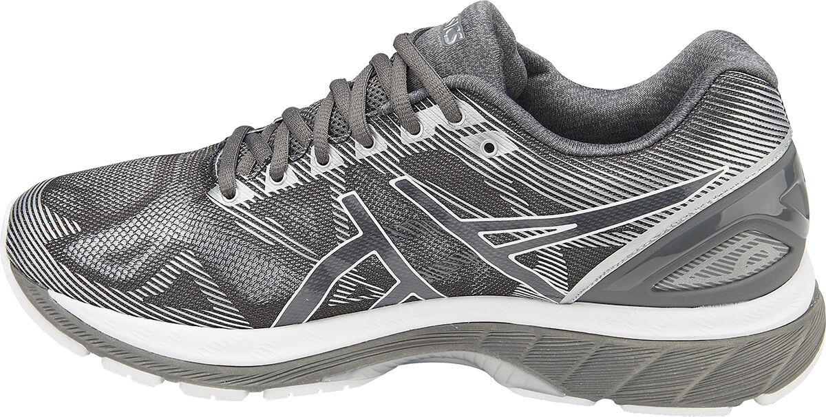 NEW Asics Gel Nimbus 19 Mens Cushioned Running shoes (2E) (9701)