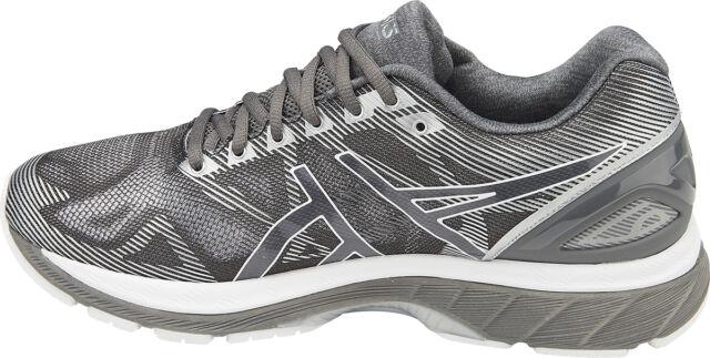 new style 25499 6e22a *NEW* Asics Gel Nimbus 19 Mens Cushioned Running Shoe (2E) (9701)