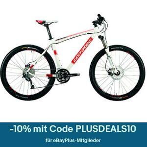 "Ehemaliger UVP 649 € Corratec 650B X-Vert Motion MTB 27,5"" M.16 Mountainbike"