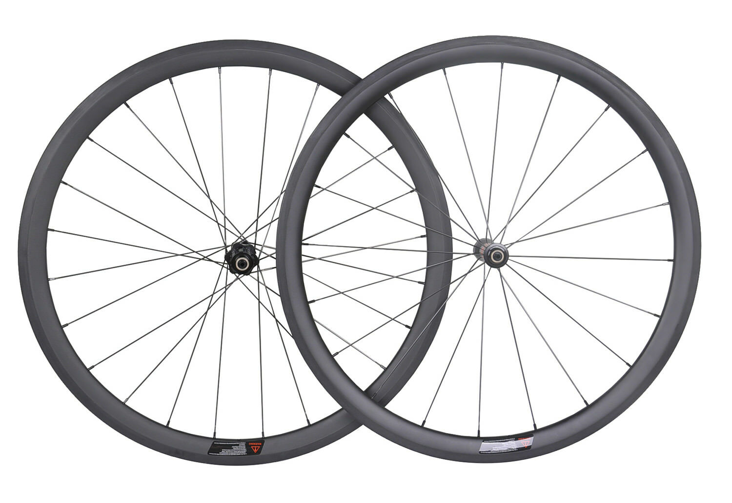 DT Swiss 240s 38mm Sapim Carbon Wheel Clincher Road Bike 700C UD Matt Rim 25mm