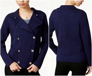 Pintuck Jules a giacca Maison Nwt maglia petto da doppio M doppiopetto Giacca Sz a 100 vAfq1nw