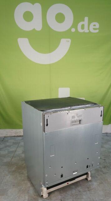 Bauknecht IBIO 3C34 vollintegrierter Geschirrspüler - 60 cm - Kundenretoure