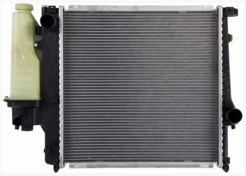 New Direct Fit Radiator 100/% Leak Tested For 1995-99 Bmw Z3 Roadster