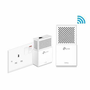 TP-Link-TL-WPA7510-KIT-AV1000-Gigabit-Powerline-AC750-Wi-Fi-Booster-Extender-UK