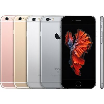 Apple iPhone 6 64GB 1GB Mix Color