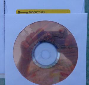 microsoft windows server 2003 standard edition product key