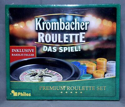 Krombacher Pils Roulette