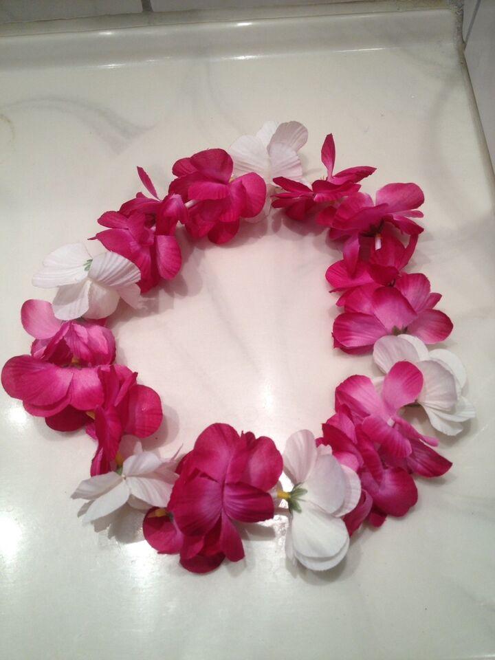 Hawai kranse