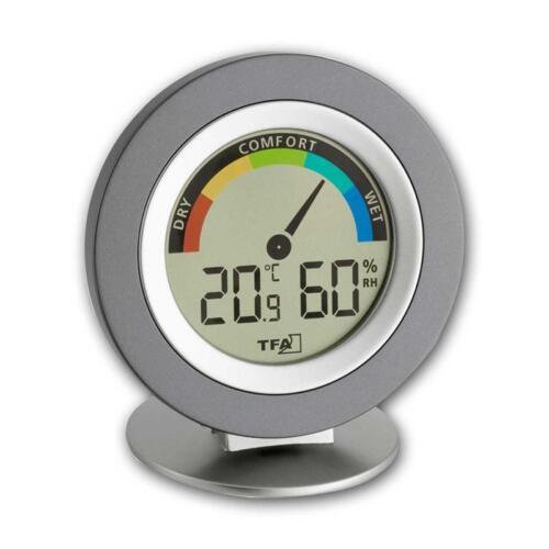 "Thermohygrometer Digital termo-igrometro /""COSY/"" Termometro /& umidità"