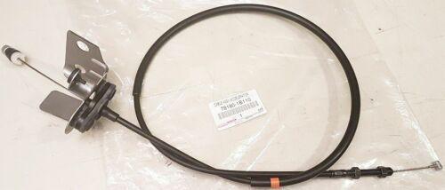 GenuineToyota Supra JZA80 2JZGTE VVTi RHD throttle accelerator cable OEM