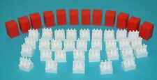 Monopoly Coca Cola Replacement Game Pieces Houses Coke Machines Bottles