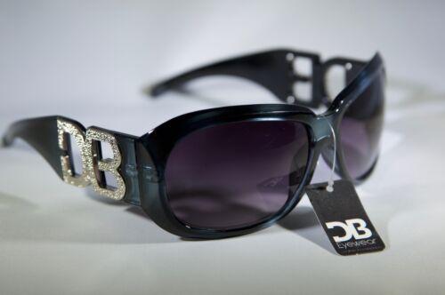 UV400 DB Eyewear Round Sunglasses for Women