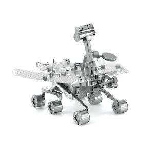 Fascinations-Metal-Earth-NASA-039-s-Mars-Rover-3D-Laser-Cut-Steel-Puzzle-Model-Kit