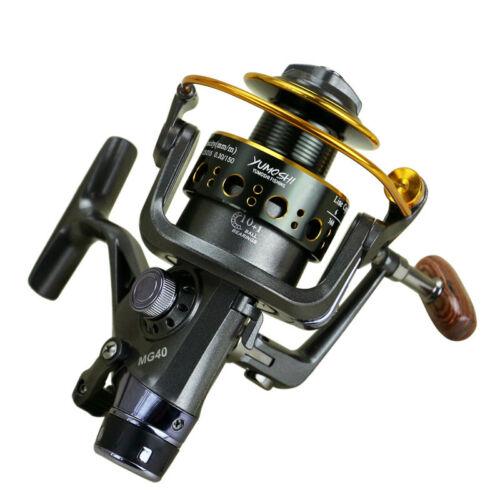 10+1BB Ball Bearing Metal Left//Right Handle Spinning Fishing Reel MG Series NEW