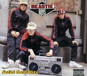 Beastie-Boys-Solid-Gold-Hits-New-CD-Explicit-Digipack-Packaging