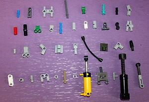 Zabawki konstrukcyjne LEGO Lego Technic 32013 Achs Pin Winkel Verbinder viele Farben große Auswahl 01 Zabawki konstrukcyjne