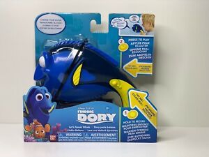 Finding-Dory-Let-039-s-Speak-Whale-Toy-DISNEY-PIXAR-Bandai-NEW