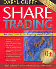 Share Trading: An Approach to Buying and Selling by Daryl Guppy (Paperback, 2006)