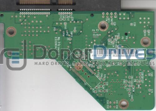 2061-701477-800 AC WD SATA 3.5 PCB WD5000AAKS-22TMA0