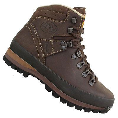 Meindl Ohio GTX Mens Walking Boots Gore-Tex Wanderboots Trekking Shoes New