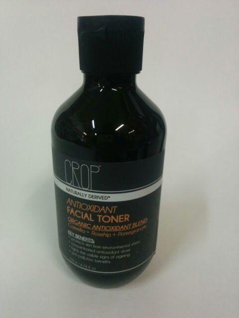 Antioxidant facial toner very