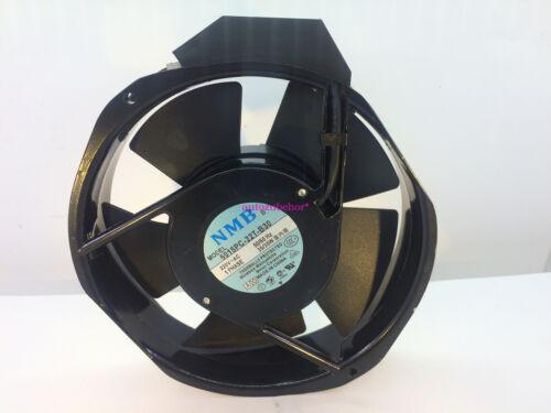 For NMB 5915PC-22T-B30 fan 172*38mm AC 220V 50//60Hz 35//35W