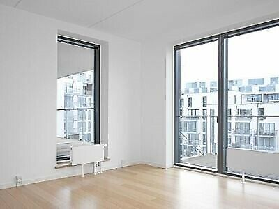 2300 vær. 3 lejlighed, m2 101, Robert Jacobsens Vej
