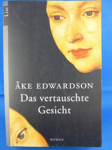 1 von 1 - Das vertauschte Gesicht von Ake Edwardson
