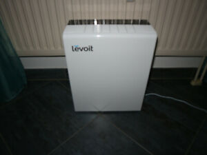 Levoit Luftreiniger mit H13 HEPA-&Aktivkohlefilter Air Purifier
