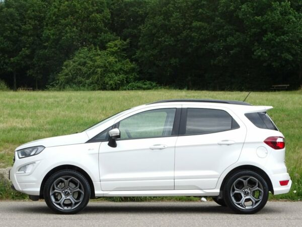 Ford EcoSport 1,0 SCTi 125 ST-Line aut. - billede 2