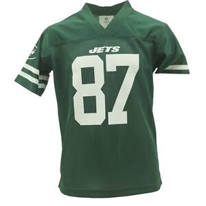 eric decker youth jets jersey