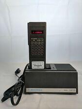 Motorola KVL4000 Keyloader Battery Charging Cable *New