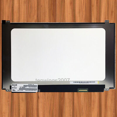 "15.6/""UHD 4K LCD SCREEN NV156QUM-N43 for Lenovo thinkpad P50 P51s 00NY431"
